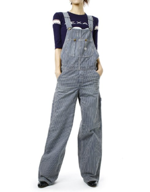 Lady Dungarees ???????